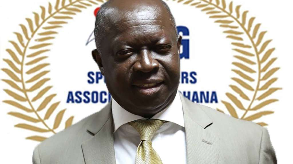 Kwabena Yeboah reveals his top 3 best players of all time