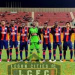 2021 Ghana Premier League: Legon Cities v Medeama matchday 3 preview