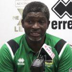 I made a mistake in sacking Maxwell Konadu- Kotoko CEO Nana Yaw Amponsah