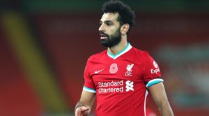 African players in Europe: Two-goal Salah leads Golden Boot race