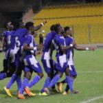 2021 Ghana Premier League: Great Olympics v Ebusua Dwarfs matchday 4 preview