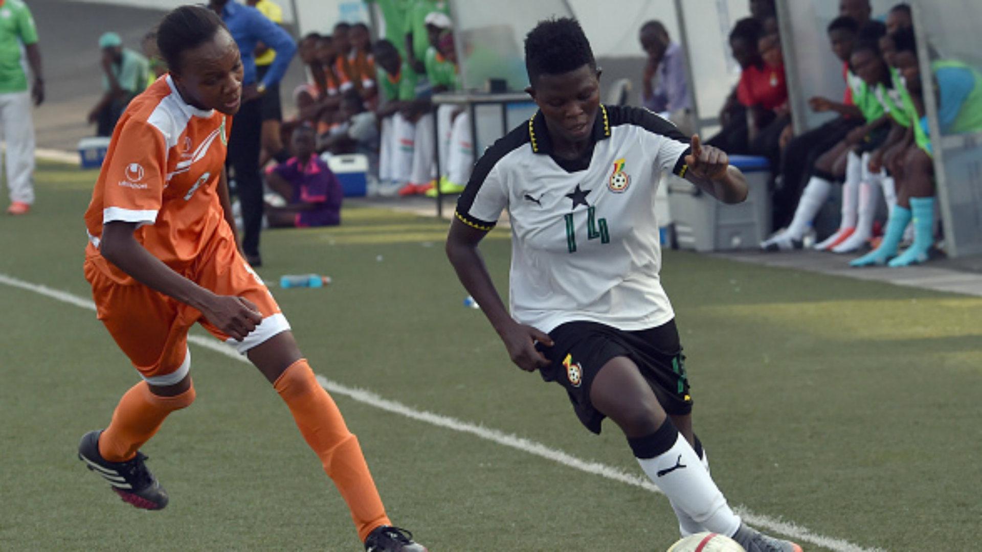 Black Queens captain Priscilla Okyere fired up for Morocco friendlies