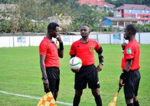 2021 Ghana Premier League: Medeama report assistant referee Emmanuel Dolagbanu to GFA