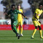 Ghanaian midfielder Samuel Owusu tops scoring charts in Al-Fayha preseason