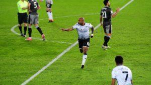 Swansea showed maturity against Sheffield Wednesday - Ghana skipper Andre Ayew