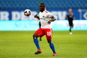 Stephan Ambrosius still undecided over Hamburg SV contract extension