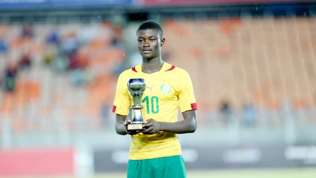 FEATURE: Cameroon's 10 most promising stars