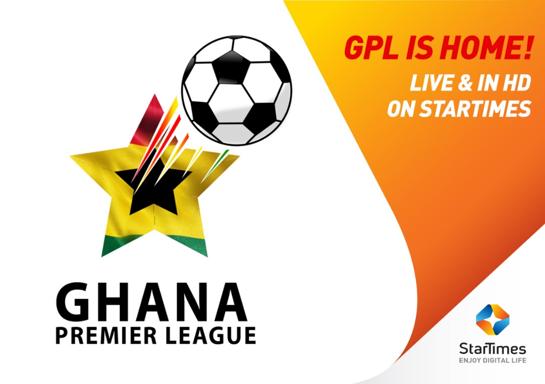 StarTimes urge Kotoko fans to stay calm and enjoy their GPL coverage as row continues