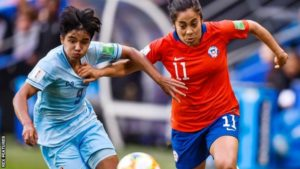 Maternity leave: New Fifa proposals include transfer ban warning to clubs