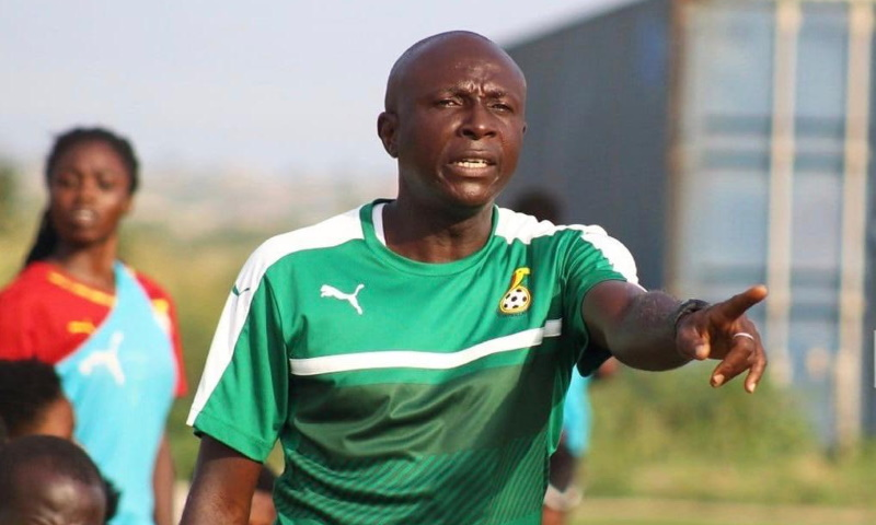 Black Princesses Coach Yusif Basigi keen on seeing his side play better against Morocco