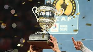 29th edition of Total CAF Super Cup to be played in Cairo