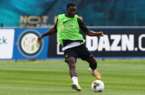 Portuguese powerhouse FC Porto interested in signing free-agent Kwadwo Asamoah