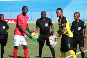VIDEO: Ghana suffer narrow defeat to Sudan – 2021 AFCON qualifiers