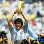 60 years of the Golden Boy Maradona's life