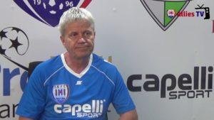Ghana Premier League is very tough - Inter Allies coach admits