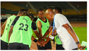 FIFA Women's World Cup 2023: 19 African referees pre-selected