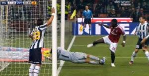 Sulley Muntari's 'Ghost Goal' forced AC Milan to sell Ibrahimovic & Thiago Silva - Adriano Galliani