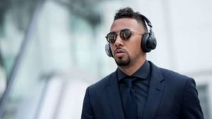 Jerome Boateng in court on assault allegation