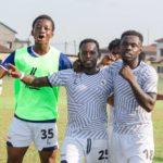 2021 Ghana Premier League: Berekum Chelsea v Liberty Professionals matchday 4 report