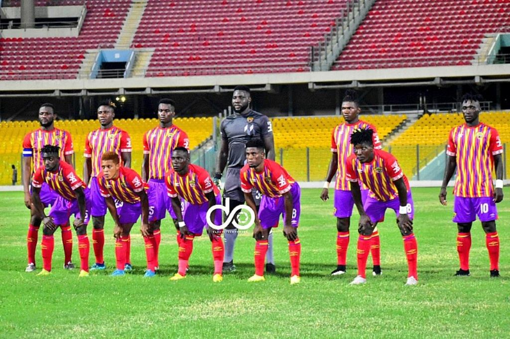 Hearts of Oak Coach Kosta Papic name starting eleven for Karela United encounter