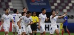 Suwon Samsung Bluewings see off Yokohama F. Marinos to book AFC Champions League quarter-final spot  | Football | News | AFC Champions League 2020