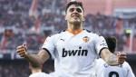 Arsenal & Wolves Eye Move for Valencia's Maxi Gomez