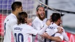 Real Madrid 2-0 Atletico Madrid: Player Ratings as Los Blancos Come Out on Top in Madrid Derby