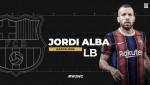 Welcome to World Class: Jordi Alba
