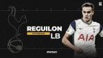 Welcome to World Class: Sergio Reguilon