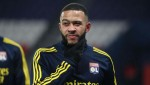 Barcelona Target Memphis Depay Refuses to Commit Future to Lyon