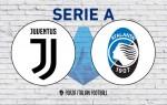 Serie A LIVE: Juventus v Atalanta