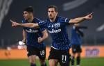 Gollini earns Atalanta a point at Juventus