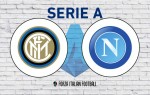 Inter v Napoli: Official Line-Ups