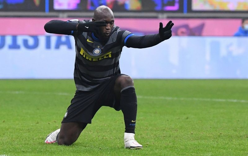 Lukaku penalty secures scrappy Inter victory against Napoli
