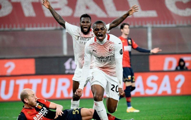 AC Milan Player Ratings: Kalulu bounces back