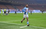 Napoli player ratings: Jeopardised by Insigne mistakes