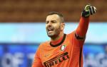Inter player ratings: Handanovic redeems himself