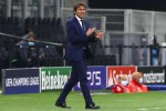 """CONTE: """"IT WAS A VERY TACTICAL GAME, WINNING MATCHES LIKE THIS IS A GREAT SIGN"""""""