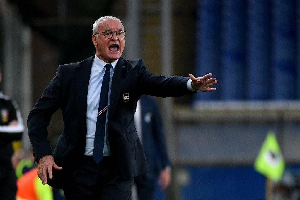 """RANIERI: """"DESERVED WIN FOR AN AMAZING GROUP OF PLAYERS"""""""
