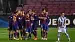 Barcelona 2-1 Real Sociedad: Players Ratings as Barca Earn Crucial Win
