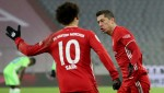 Bayern Munich 2-1 Wolfsburg: Player Ratings as Robert Lewandowski Reaches 250-Goal Milestone