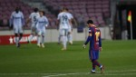 Barcelona 2-2 Valencia: Player Ratings as Messi's Record Night Ends in Disappointment