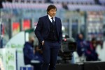 """CONTE: """"WE MUST GRIT OUR TEETH AND FINISH THIS CYCLE OF MATCHES IN THE BEST POSSIBLE FASHION"""""""