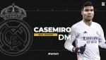 Welcome to World Class: Casemiro