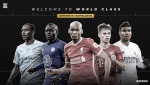 Welcome to World Class: The Top 5 Defensive Midfielders of 2020 - Ranked
