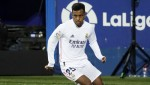 Real Madrid's Rodrygo could miss three months with hamstring injury
