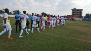 20/21 Ghana Premier League: Delightful WAFA defeat Eleven Wonders 1-0