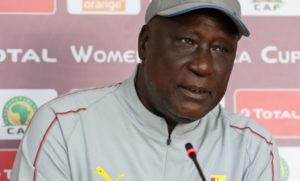 Legon Cities coach Bashir Hayford laments Ghana's absence from 2020 African Nations Championship