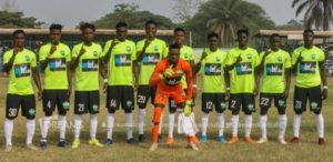 20/21 Ghana Premier League: Prolific striker Agyenim Boateng starts for Dreams FC against Kotoko