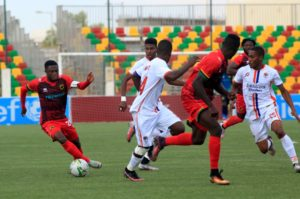 20/21 CAF Champions League: Kotoko v FC Nouadhibou reverse fixture preview